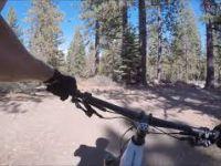 Jack Ass Trail (Truckee, CA) Mountain Biking