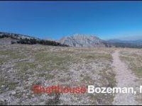Mountain Biking Bozeman Montana - Shafthouse -...