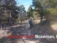 Mountain Biking Bozeman Montana - Bracket...