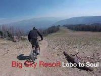 Big Sky Mountain Biking - Lobo to Soul Hole -...