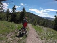 Discovery Bike Park - Philipsburg Montana - S...