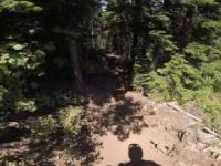 Silver Mountain Bike Park - NAEC Stage 5 -...