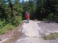 Whistler Bike Park - No Duff - Summer 2017 -...