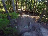 Whistler Bike Park - Joyride (upper) - Summer...
