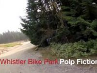 Whistler Bike Park - Polp Fiction - Summer...