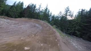 Best flow trail in the world?!? - Whistler...