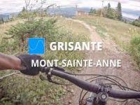 La Grisante | Mont-Sainte-Anne | Quebec City MTB