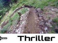 Thriller 2017 || Petzen POV || Trailsurfers