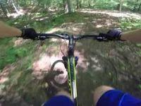 MTB Fair Hill Orange Trail