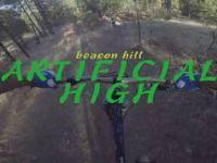 ARTIFICIAL HIGH - BEACON HILL - SPOKANE...