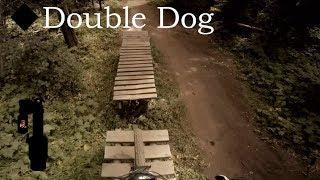 Mountain Biking Double Dog Trail - SilverStar...