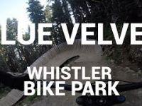 3 Miles Of FLOW / Blue Velvet / Whistler...