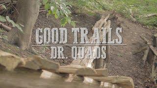 Dr. Quads Trail Review by Good Trails MTB
