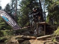 MTB Enduro Race - SBR25, Return Of The Death