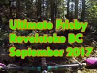 Ultimate Frisby - DH Mountain Bike Trail -...