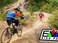 TEAM R.VTT @ EVO BIKE PARK