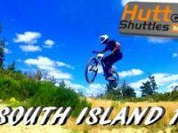 MT HUTT SHUTTLES MTB : SOUTH ISLAND [1/3]