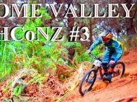 NEW ZEALAND DHCONZ 2017 : DOME VALLEY