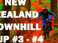 NEW ZEALAND DOWNHILL CUP 3-4 HUNUA FOURFORTY