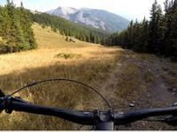 Mountain Bike - Powderface Ridge - not your...