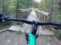 Mountain Bike - Powder Face Creek to Prairie...