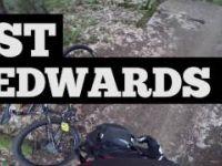 Mountain Biking Saint Ed's Flow: Saint Edwards...