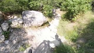 Marmitte dei Giganti - Gardasee (HD)