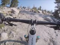 Donner Rim Trail (Truckee, CA) Mountain Biking