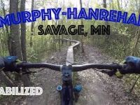 Murphy-Hanrehan Mountain Bike Trail - Savage,...
