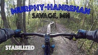 Murphy-Hanrehan Mountain Bike Trail - Savage,...