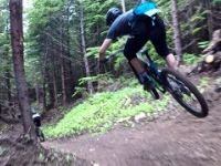 SEATTLE SAMPLE PACK | Mountain biking Duthie...