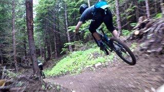 SEATTLE SAMPLE PACK | Mountain biking Duthie...