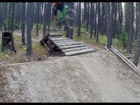 Mountain Bike - Race Of Spades - Moose...