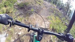Mountain Bike - SHAFT Round 2 - Kananaskis,...