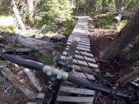 Big Sky Resort Mountain Bike Park - Lower Lobo...