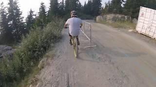 Whistler Park Laps