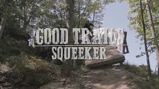 Good Trails at Blue Mountain - Squeeker - Ride...