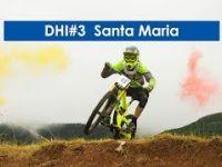 DHI#3 Santa Maria  Malbusca - Praia Formosa