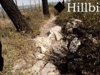 Mountain Biking Hillbilly Trail - Myra...