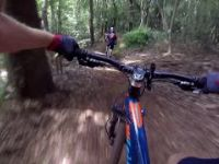 Hawaii! Clearing Table Tops On A XC Hardtail |...
