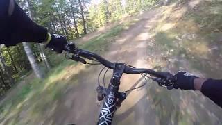 The Gronk at Thunder Mtn Bike Park