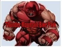 Juggernaut @ Thunder Mtn