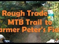 Kelso MTB Rider - Rough Trade to Farmer...