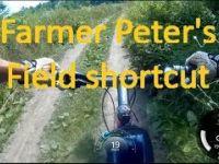 Kelso MTB Rider - Kelso Farmer Peter'ss Field...