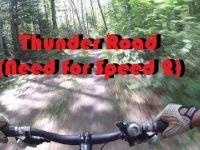 Lindsay Tract MTB Trail - Thunder Road (Need 4...