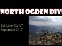 North Ogden Divide MTB aka N. Skyline