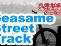 Seasame Street Track - Victoria Park,...