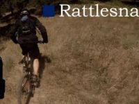 Mountain Biking Rattlesnake Trail - Three...