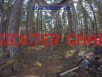 SICKTER GNAR SECTION #1 @BLACKROCK OREGON 9/17
