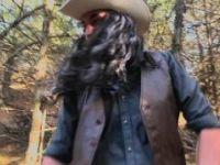 Buffalo Bill Mountain Biking at Potter's Pasture